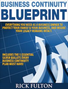 Business continuity blueprint exit strategy coach business continuity blueprint for business owners malvernweather Choice Image